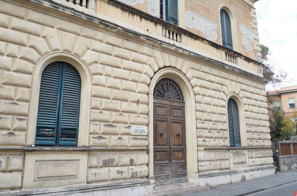 Museum of Pathological Anatomy - Monte Pisano in Toscana